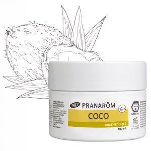 Pranarôm Coco - Huile végétale 100ml