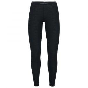 Icebreaker 175 Everyday - Sous-vêtement Femme - noir XL Sous-vêtements courts