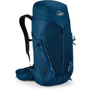 Lowe Alpine Aeon 35 - Sac à dos de montagne taille 35 l - Large: 46-56 cm, bleu