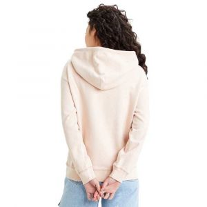 Levi's Sweat à capuche, poche Rose Clair - Taille L;M;S;XS