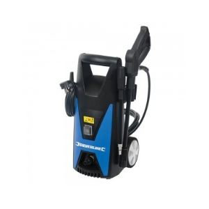 Silverline 102580 - Nettoyeur haute pression 1650W