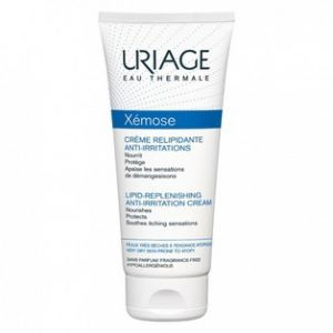 Uriage Xémose - Crème relipidante anti-irritations