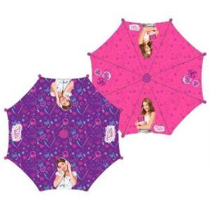 Parapluie automatique Violetta (48 cm)