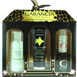 Garancia Coffret Pschitt magique - Coffret de 4 produits