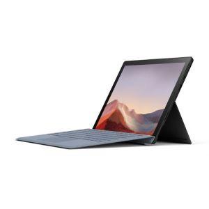 Microsoft Surface Pro 7 I5 8 256 Noir - PC Hybride