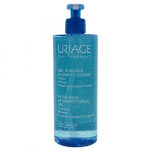 Uriage Gel surgras dermatologique - 500 ml