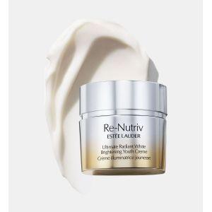 Estée Lauder Re-Nutriv Radiant White - Crème Illuminatrice Jeunesse