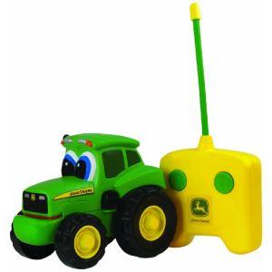 Tomy Johnny le tracteur radiocommandé