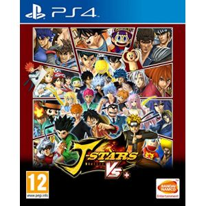 J-Stars Victory VS+ [PS4]