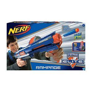 Hasbro Nerf N-Strike Elite Rampage XD