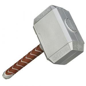 Hasbro Marteau de Combat de Thor - Accessoire en Mousse 30 cm