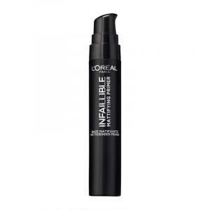 L'Oréal Paris Infaillible - Base de teint matifiante 20 ml