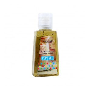 Rolling hills Hand cleansing gel cupcake 30ml
