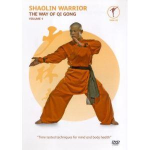 Shaolin Warrior : The Way of Qi Gong - Volume 1