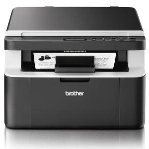Brother DCP-1512A - Imprimante Multifonction laser monochrome