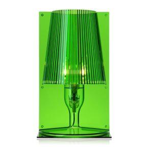 Kartell Lampe de table Take