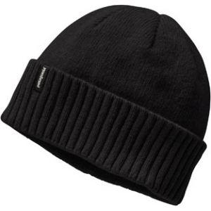 Patagonia Brodeo bonnet noir