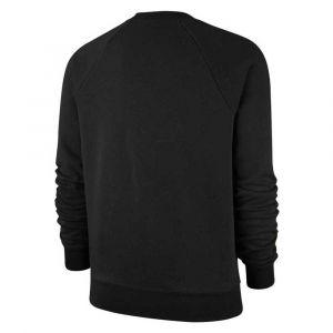 Nike Sweat-shirt SWEAT FEMME ESSENTIAL / NOIR Noir - Taille EU S,EU M,EU L