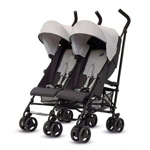 Inglesina Twin Swift (2016) - Poussette double
