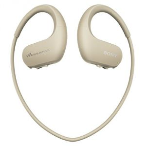 Sony NW-WS413 - Lecteur MP3 4 Go avec Casque Sport