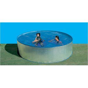 Gre KITWPR350E - Piscine hors-sol Dream Pool ronde Ø 350 x 90 cm