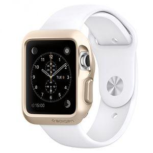 Spigen Coque Slim Armor Apple Watch 38 mm