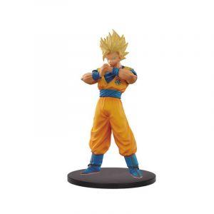 Figurine - Dragon Ball Z - DXF Super Goku SS2 - 18 cm