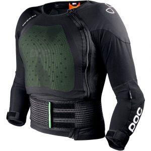 Poc Spine VPD 2.0 Jacket noir 2014 XS/S noir ?quipement Protection Veste protectrice XS/S