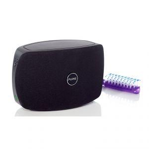 Pure Jongo T2 - Enceinte sans fil Wifi/Bluetooth 20 watts
