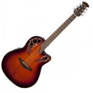 Ovation Guitars CE44-1 Celebrity Elite Sunburst