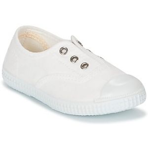 Chipie Josepe 4, Baskets Filles, Blanc (Blanc 035), 29 EU