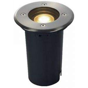 DM Lights Solasto groundspot DM 227684 Inox