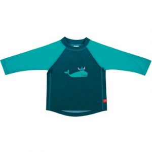 Lässig Tee-shirt de protection UV à manches longues Splash & Fun 18 mois