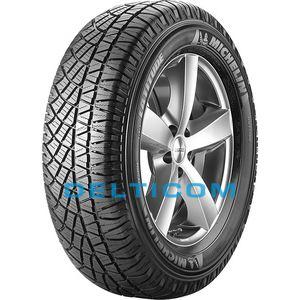 Michelin Pneu 4x4 été : 235/70 R16 106H Latitude Cross