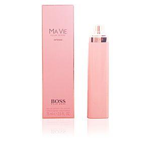 Hugo Boss Boss Ma Vie Intense - Eau de parfum pour femme - 75 ml