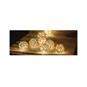 Hq Guirlande Bille 10 LED