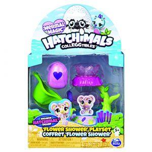 Spin Master Hatchimals - Playset Flower Shower