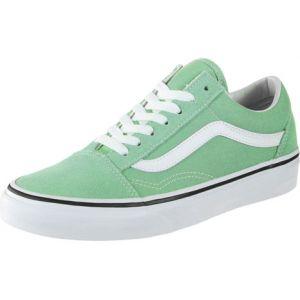 Vans Old Skool chaussures vert T. 38,5
