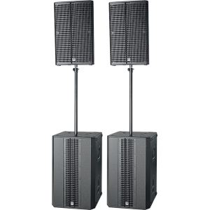 HK Audio L5 Pack Power - Pack enceinte