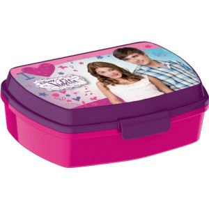 Joy Toy Boite à goûter Violetta