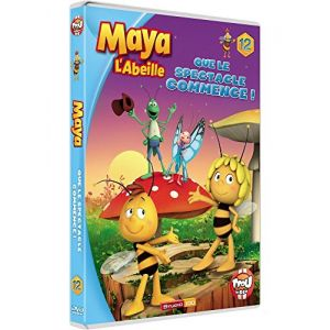 Maya l'abeille - Volume12 :Que le spectacle commence !
