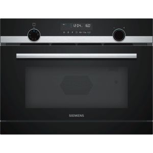 Siemens CP565AGS0 - Four catalyse et fonction micro-ondes