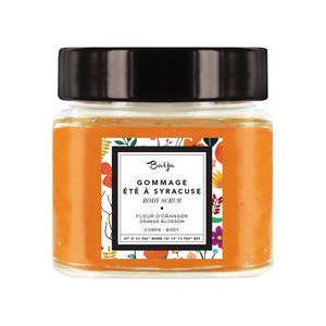 Baija Gommage Fleur d'Oranger Sas bains et nature