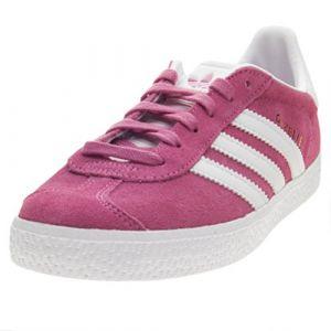 Adidas Chaussures enfant ZAPATILLAS GAZELLE C SEMIRROSA