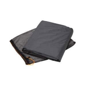 Vaude 11543069 - Bache de sol Floorprotector pour tente Taurus 3P