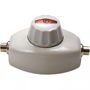 Clesse 6455200 - Détendeur déclencheur classe 2 SA butane à sécurité à réglage fixe 28 mbar raccord à souder