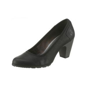s.Oliver Chaussures escarpins MAFATA Noir - Taille 37,38,39,40