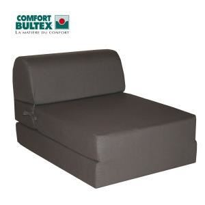 bultex chauffeuse couchage d 39 appoint comparer avec. Black Bedroom Furniture Sets. Home Design Ideas