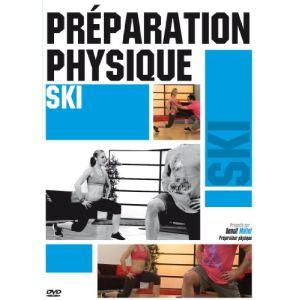 Préparation physique, Ski
