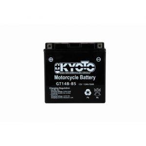 Kyoto Batterie 12V YT14B-BS